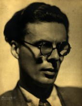 More Quotes by Aldous Huxley