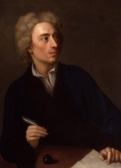 Picture Quotes of Alexander Pope