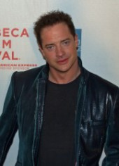 Brendan Fraser Picture Quotes