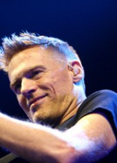 Bryan Adams Picture Quotes