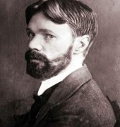 More Quotes by D.H. Lawrence
