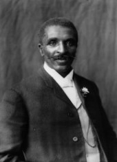 Make George Washington Carver Picture Quote
