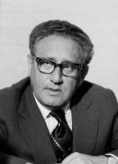 Quotes About Success By Henry A. Kissinger