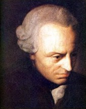Picture Quotes of Immanuel Kant
