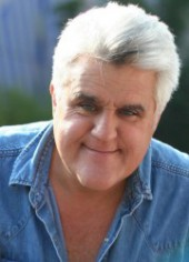 Jay Leno Picture Quotes