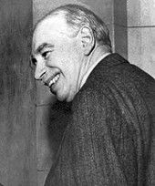 John Maynard Keynes Quotes AboutSuccess