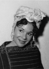 Make Katherine Dunham Picture Quote
