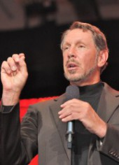 Quotes About Motivational By Larry Ellison