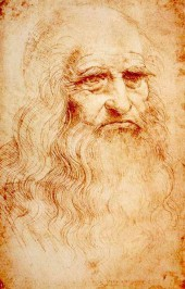 Quotes About Love By Leonardo Da Vinci