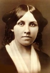 Famous Sayings and Quotes by Louisa May Alcott