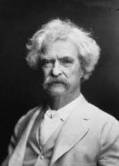 Success Quote by Mark Twain