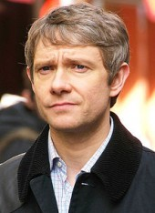 Quotes About Success By Martin Freeman