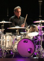 Make Max Weinberg Picture Quote
