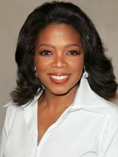 More Quotes by Oprah Winfrey