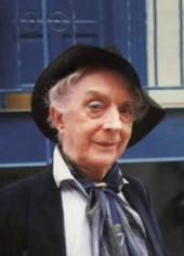 Picture Quotes of Quentin Crisp