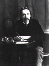 Robert Louis Stevenson Picture Quotes