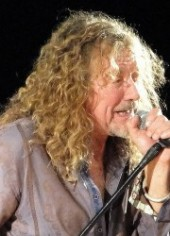 Make Robert Plant Picture Quote