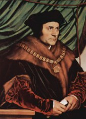 More Quotes by Thomas More