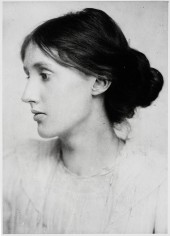 Virginia Woolf Quote Picture