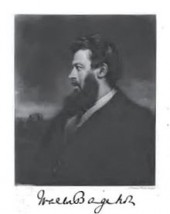 Walter Bagehot Picture Quotes