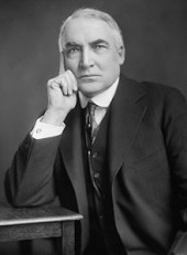 Quotes About Friendship By Warren G. Harding