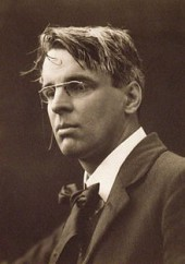 Quote Picture From William Butler Yeats