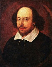 Design William Shakespeare Quote Graphic