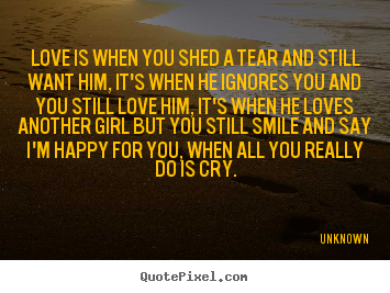 I Still Love You Quotes for Him